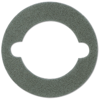 37D Уплотнитель для крышки …537… для получения IP44 Jung