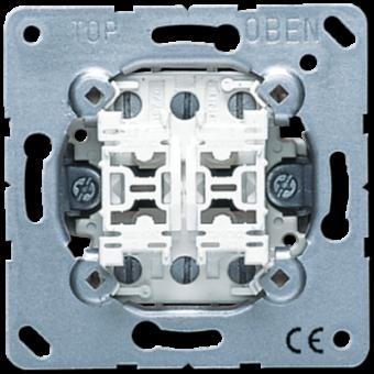 532-4U Мультивыключатель с 4 НО контактами Jung